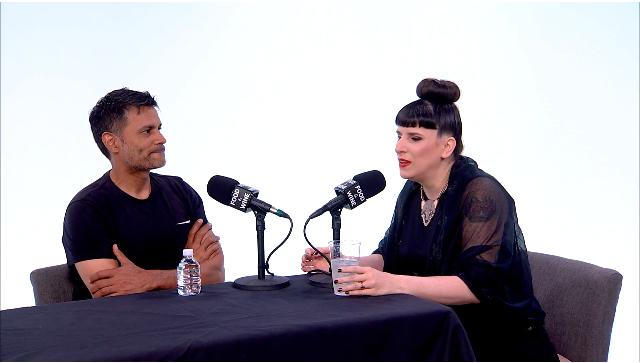 Communal Table Podcast: Akhtar Nawab