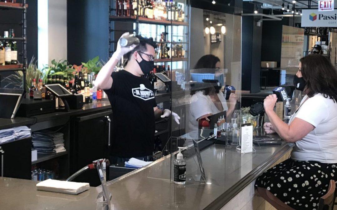 Doc's Bar