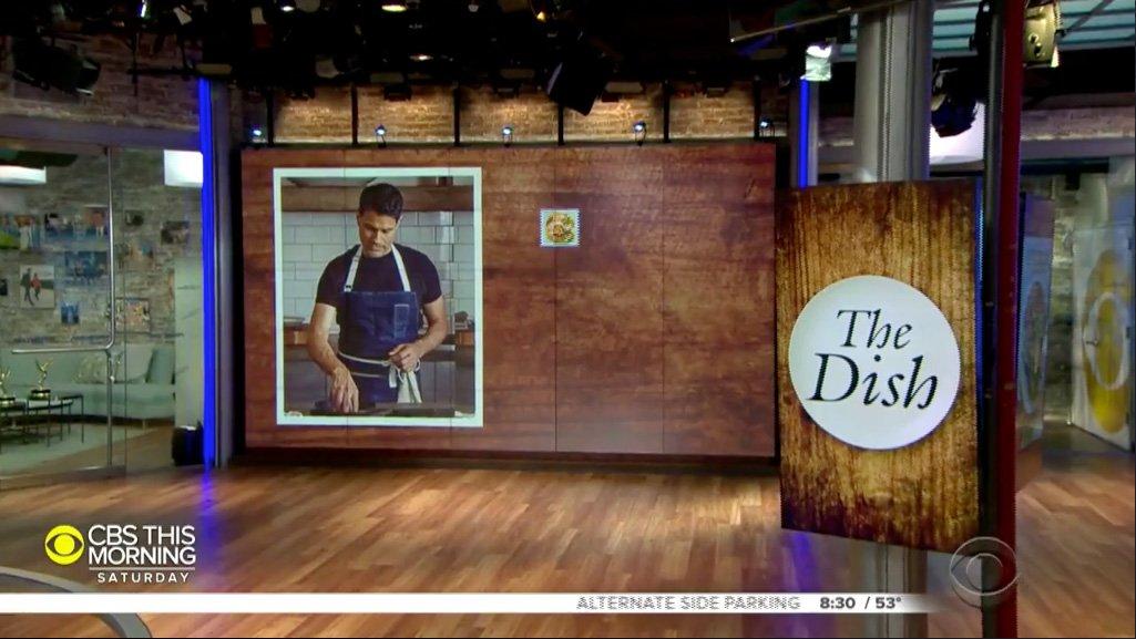 Chef Ahktar Nawab on new cookbook, diversity of dishes