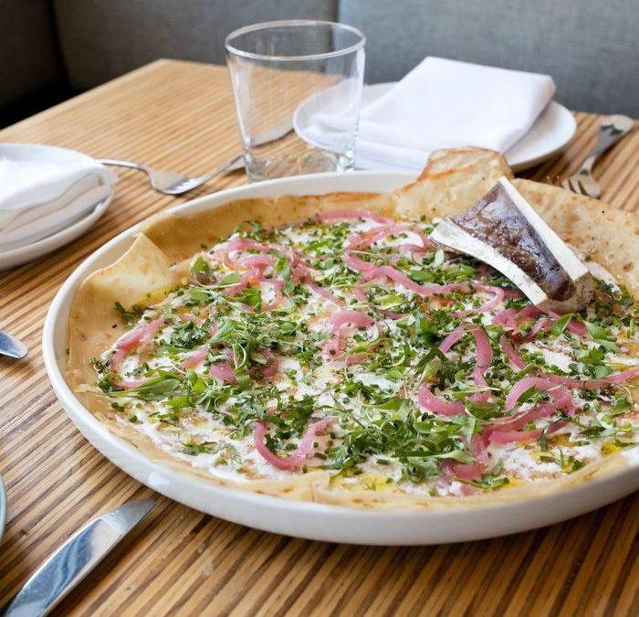 How Chef Akhtar Nawab Makes Alta Calidad's Mind-blowing, Indian-Mexican-European Bone-Marrow Roti