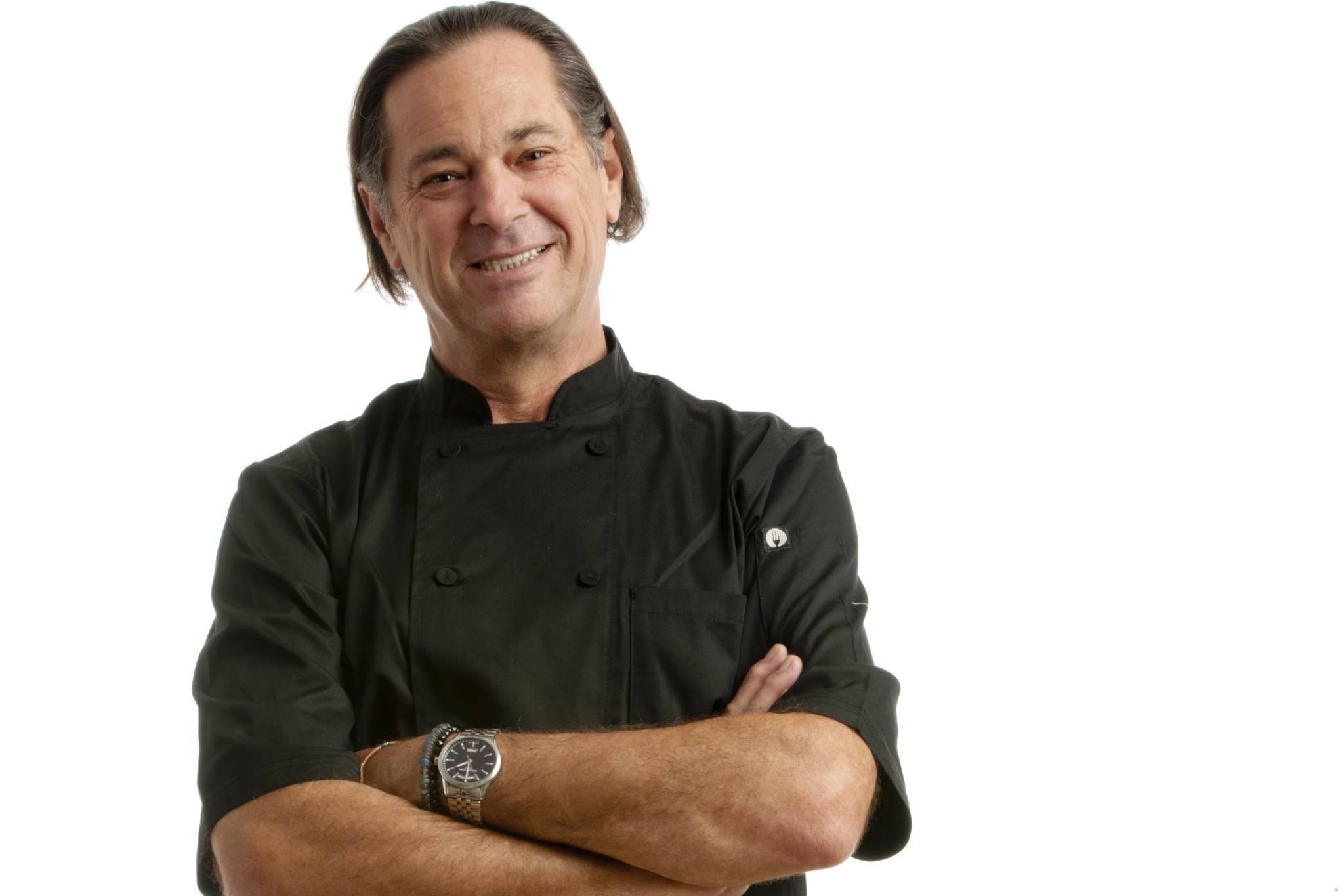 Chef Mark Ellman